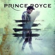 Prince Royce Five CD 上品 お求めやすく価格改定 輸入盤