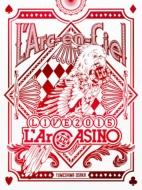 【送料無料】 L'Arc~en~Ciel ラルクアンシエル / L'Arc~en~Ciel LIVE 2015 L'ArCASINO 【初回生産限定生産】(Blu-ray+2CD) 【BLU-RAY DISC】