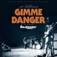 ギミー 2020新作 デンジャー Gimme Danger: Story LP アナログレコード Stooges 2020 The of