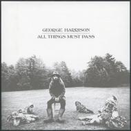 【送料無料】 George Harrison ジョージハリソン / All Things Must Pass (3枚組 / 180グラム重量盤レコード) 【LP】