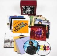【送料無料】 George Harrison ジョージハリソン / Vinyl Collection (BOX仕様 / 18枚組 / 180グラム重量盤レコード) 【LP】