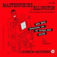 【送料無料】 Duke Ellington デュークエリントン / Masterpieces (高音質盤 / 45回転盤 / 2枚組 / 200グラム重量盤レコード / Analogue Productions) 【LP】