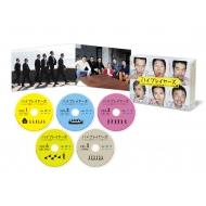 【送料無料】 バイプレイヤーズ ~もしも6人の名脇役がシェアハウスで暮らしたら~ DVD BOX 【DVD】