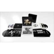 【送料無料】 U2 ユーツー / Joshua Tree 30周年記念盤 スーパー・デラックス・エディション (BOX仕様 / 7枚組アナログレコード) 【LP】