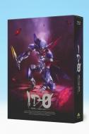【送料無料】 ID-0 Blu-ray BOX 特装限定版 【BLU-RAY DISC】