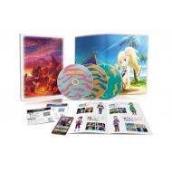 【送料無料】 モンスターハンター ストーリーズ RIDE ON Blu-ray BOX Vol.3 【BLU-RAY DISC】
