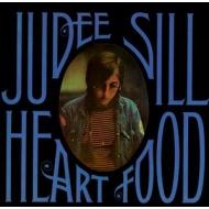 【送料無料】 Judee Sill ジュディシル / Heart Food (高音質盤 / 45回転盤 / 2枚組 / 180グラム重量盤レコード / Intervention) 【LP】