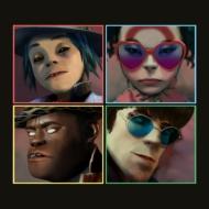 【送料無料】 Gorillaz ゴリラズ / Humanz (限定盤 / デラックス・エディション / 2枚組 / 180グラム重量盤レコード) 【LP】