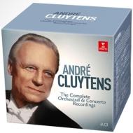 【送料無料】 クリュイタンス没後50周年記念ボックス(65CD) 輸入盤 【CD】