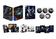 【送料無料】 絶狼<ZERO>-DRAGON BLOOD- Blu-ray BOX 【BLU-RAY DISC】