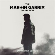 Martin Garrix 最新 The Collection 新品未使用正規品 Japan CD Only Edition 輸入盤