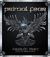 【送料無料】 Primal Fear プライマルフェアー / Angels Of Mercy: Live In Germany 2016 (Blu-ray) 【BLU-RAY DISC】