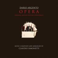 【送料無料】 Opera (Dario Argento)  【LP】