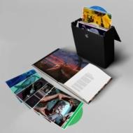 【送料無料】 Gorillaz ゴリラズ / Humanz スーパー・デラックス・エディション (初回生産限定盤 / BOX仕様 / 14枚組 / 12インチシングルレコード) 【12in】