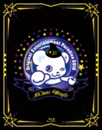 【送料無料】 小野大輔 / 鈴村健一 / 森久保祥太郎 / 寺島拓篤 / Original Entertainment Paradise -おれパラ- 2016 ~IX'mas Magic~ (Blu-ray) 【BLU-RAY DISC】