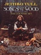【送料無料】 Jethro Tull ジェスロタル / Songs From The Wood (The Country Set)(3CD+2DVD) 輸入盤 【CD】