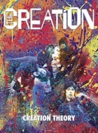 【送料無料】 Creation (Rock) / Creation Theory 輸入盤 【CD】