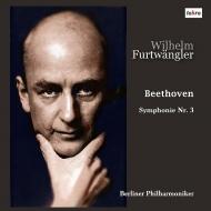 【送料無料】 Beethoven ベートーヴェン / 交響曲第3番『英雄』 ヴィルヘルム・フルトヴェングラー&ベルリン・フィル(1952)(2LP) 【LP】