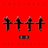 【送料無料】 Kraftwerk クラフトワーク / 3-d Der Katalog 【LP】