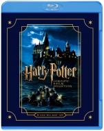 【送料無料】 【HMV限定ジャケット】ハリー・ポッター ブルーレイ コンプリートセット《アンコールプレス》 【BLU-RAY DISC】