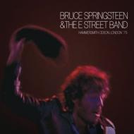 【送料無料】 Bruce Springsteen ブルーススプリングスティーン / Hammersmith Odeon, London '75 (BOX仕様 / 4枚組 / 150グラム重量盤レコード) 【LP】