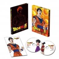 【送料無料】 ドラゴンボール超 Blu-ray BOX8 【BLU-RAY DISC】
