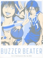 【送料無料】 BUZZER BEATER 1st & 2nd Quarter Blu-ray BOX 【BLU-RAY DISC】