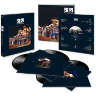 【送料無料】 King Crimson キングクリムゾン / Live In Toronto: November 20th 2015  【LP】