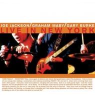 【送料無料】 Joe Jackson ジョージャクソン / Summer In The City: Live In New York(180グラム重量盤レコード)  【LP】