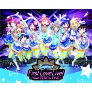 【送料無料】 Aqours (ラブライブ!サンシャイン!!) / ラブライブ!サンシャイン!! Aqours First LoveLive! ~Step! ZERO to ONE~ Blu-ray Memorial BOX 【BLU-RAY DISC】