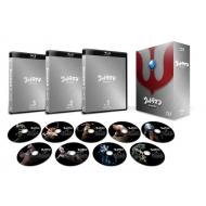 【送料無料】 ウルトラマン Blu-ray BOX Standard Edition 【BLU-RAY DISC】