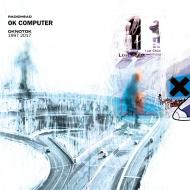 【送料無料】 Radiohead レディオヘッド / Ok Computer Oknotok 1997-2017 (BOX仕様 / 3枚組アナログレコード+カセットテープ) 【LP】