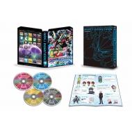 【送料無料】 デジモンユニバース アプリモンスターズ DVD-BOX3 【DVD】