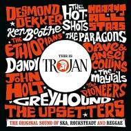【送料無料】 This Is Trojan (6枚組 / 180グラム重量盤レコード) 【LP】