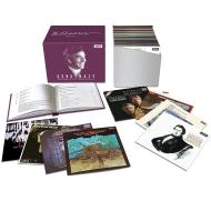 【送料無料】 ヴラディーミル・アシュケナージ自選集~独奏曲、室内楽曲、声楽曲(56CD) 輸入盤 【CD】