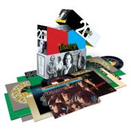 """【送料無料】 Doors ドアーズ / シングルス Singles (BOX仕様 / 20枚組 / 7インチシングルレコード) 【7""""""""Single】"""