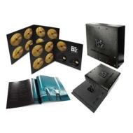 【送料無料】 B'z / B'z COMPLETE SINGLE BOX 【Black Edition】 【CD Maxi】