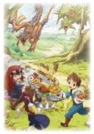 【送料無料】 モンスターハンター ストーリーズ RIDE ON Blu-ray BOX Vol.4 【BLU-RAY DISC】