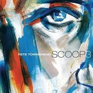 【送料無料】 Pete Townshend / Scoop 3 (3枚組アナログレコード) 【LP】