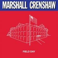 【送料無料】 Marshall Crenshaw / Field Day (拡張バージョン / 2枚組 / 180グラム重量盤レコード / Intervention) 【LP】