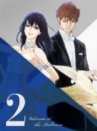 【送料無料】 TVアニメ「ボールルームへようこそ」 第2巻【DVD】 【DVD】