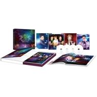 【送料無料】 JYJ (JUNSU/YUCHUN/JEJUNG) / 2014 THE RETURN OF THE KING (4DVD+写真集+ミニポスター) 【DVD】