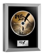 送料無料 X JAPAN WE ARE 国産品 Blu-ray コレクターズ BLU-RAY DISC 全国一律送料無料 1枚組 エディション