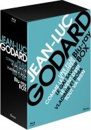 【送料無料】 ジャン=リュック・ゴダール Blu-ray BOX Vol.2 / ジガ・ヴェルトフ集団 【BLU-RAY DISC】