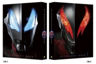 【送料無料】 I ウルトラマンジード Blu-ray Blu-ray DISC】 BOX I【BLU-RAY DISC】, 大越仏壇:4fda92a8 --- djcivil.org