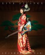 【送料無料】 水樹奈々 ミズキナナ / NANA MIZUKI LIVE ZIPANGU×出雲大社御奉納公演~月花之宴~ (Blu-ray) 【BLU-RAY DISC】