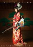 【送料無料】 水樹奈々 ミズキナナ / NANA MIZUKI LIVE ZIPANGU×出雲大社御奉納公演~月花之宴~ 【DVD】