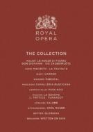 【送料無料】 ロイヤル・オペラ・コレクション(22DVD) 【DVD】