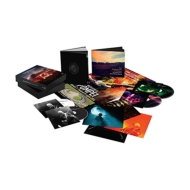 【送料無料】 David Gilmour デビッドギルモア / Live At Pompeii 【Deluxe Version/完全生産限定盤】 (2CD+2Blu-ray) 輸入盤 【CD】