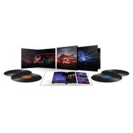 【送料無料】 David Gilmour デビッドギルモア / ライヴ・アット・ポンペイ Live At Pompeii (BOX仕様 / 4枚組アナログレコード) 【LP】